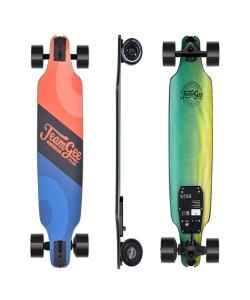 longboard-electrico