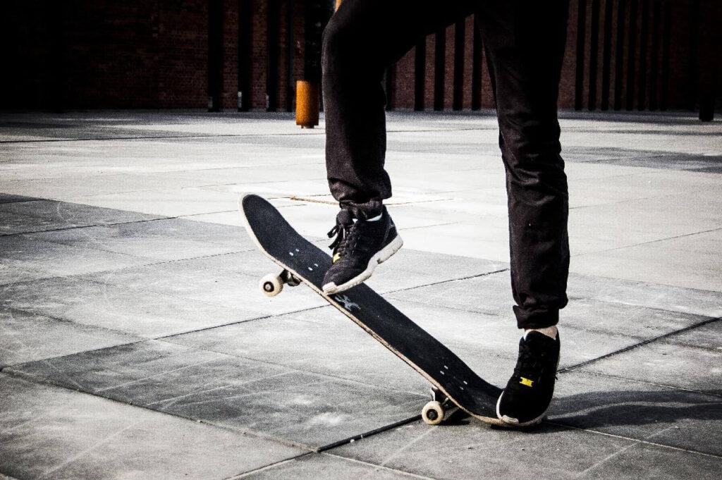 carver-skate