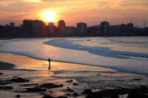 surf-forecast-gijon