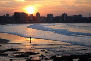 surf-forecast-gijon